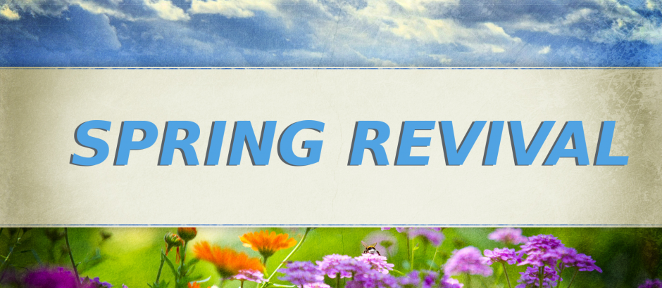 spring revival clipart - photo #3